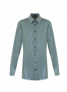 Exxcellent Blouse green