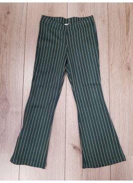 Name it Bootcut Pant Saky green