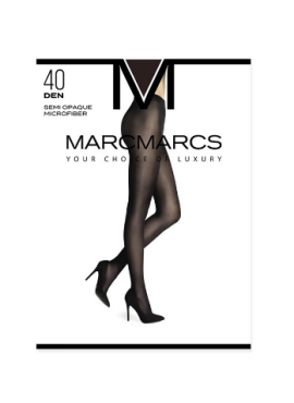 Marcmarcs panty 40den