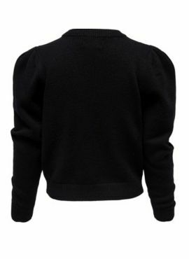Only pullover puff Lesly