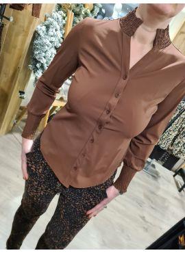 Daelin blouse smock Bibi