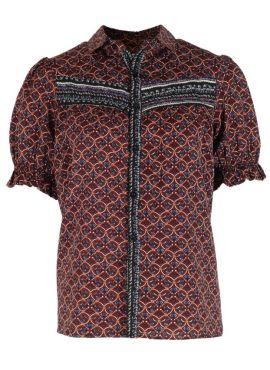 Rebelz blouse Romee