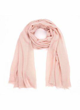Sunset sjaal Pink