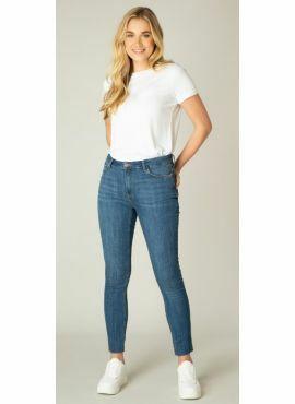 Base Level Jeans Ann