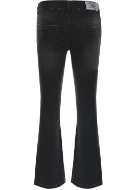 Blue Effect Flaired Jeans