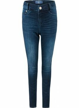 Blue Effect High Waist Jeans