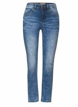 Street One Jeans lengte 28