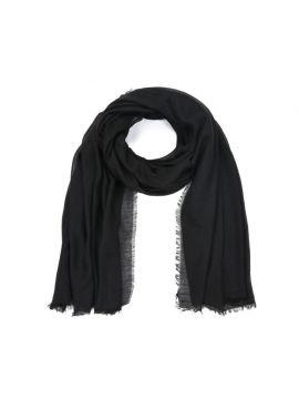 Sunset sjaal Black