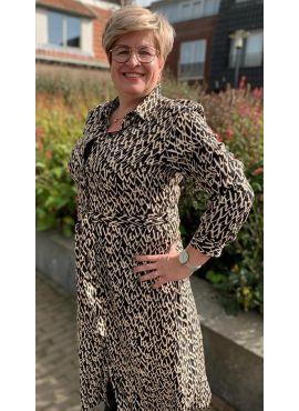 Elvira Dress Veerle