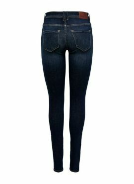 Only Jeans Shape Reg sk denim