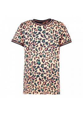Cars T-Shirt Marbilla fluor coral