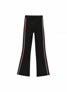 Cars Wayly Stripe Red Black