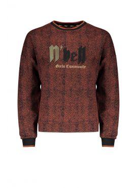 NoBell sweater Kay