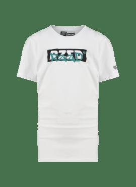 Raizzed t-shirt Hagen