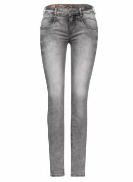 Street One jeans York slim fit