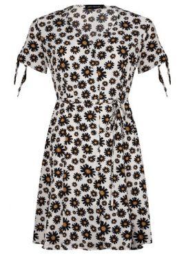 Lofty manner dress Hedwig