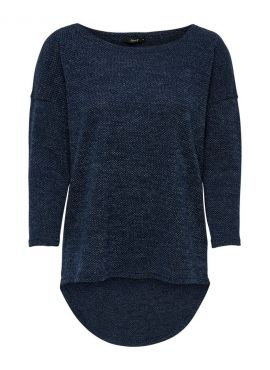 Only Top Lalba blue