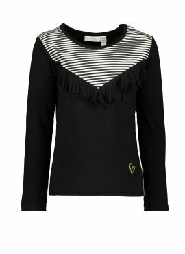 Bampidano Top Fringes