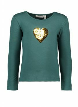 Bampidano Top Heart