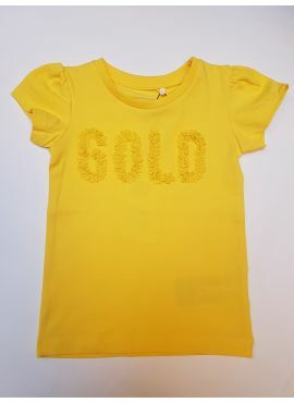 Name it T-Shrt Dalona yellow