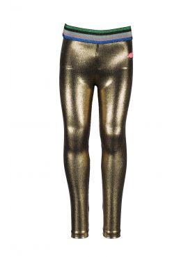 Kidzart Legging Gold