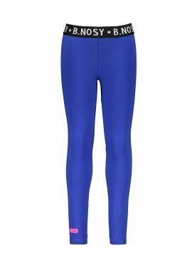 B.Nosy Legging princess blue