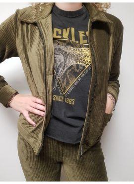 Ivy Beau Jacket Mariam