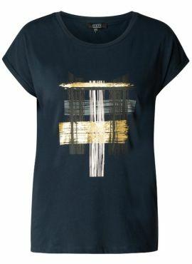 ES&SY t-shirt Quen