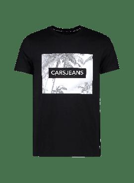 Cars t-shirt Simmons
