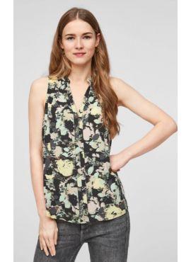 QS Viscose blouse