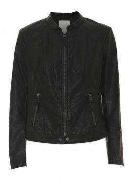 Soyaconcept Leather Jacket