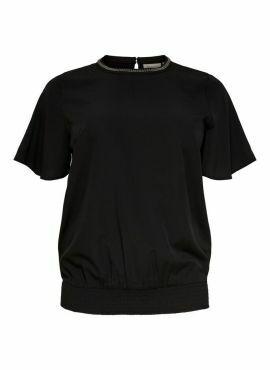 Carmakoma Top black