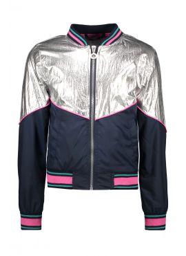 B.Nosy Jacket silver