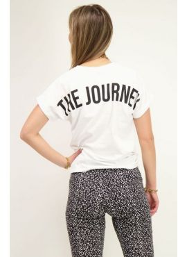 My Jewellery t-shirt the Journey