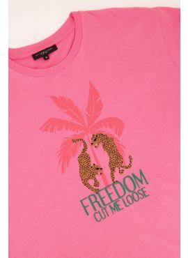 My Jewellery t-shirt Freedom