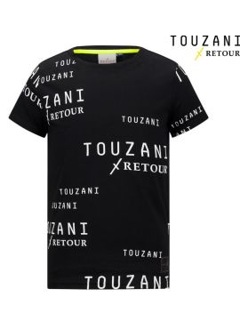 Retour T-shirt Soccer