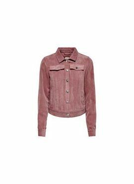 Only Jacket Engo-Nelle burlwood