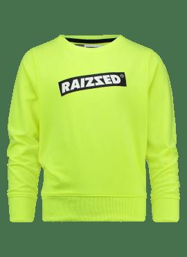 Raizzed Sweater Macau sparkle lime