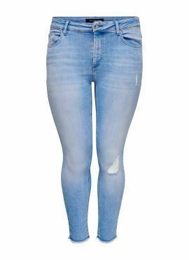 Carmakoma jeans Willy ankle