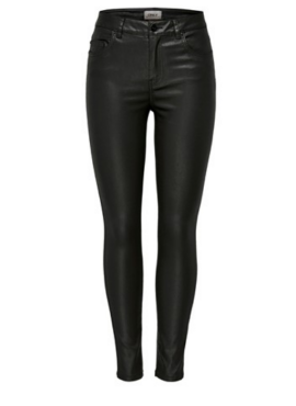Only coated pant Hush