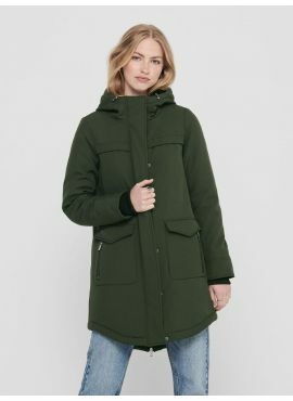 Only Parka Jacket Maastricht