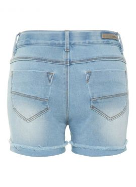 Name it Shorts Salli light blue