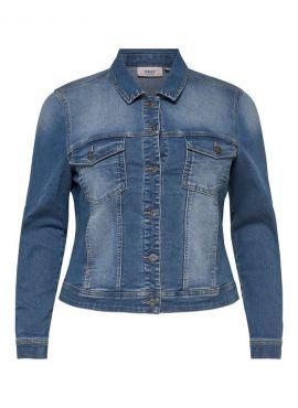 Carmakoma Jacket Wespa medium blue