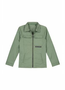 Levv Shirt Jacket Foster