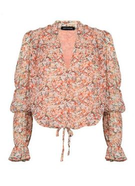 Lofty manner blouse Carla