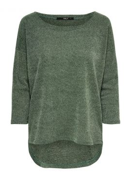 Only Top Lalba green