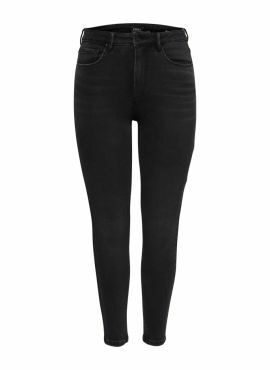 Only High Waisted Ankle Jeans Mila