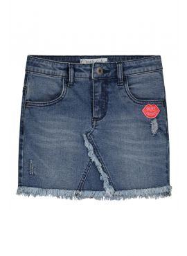 Quapi Skirt Amy