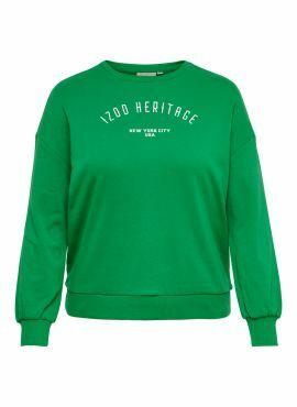 Carmakoma sweater Carthilde