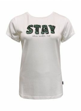 Elvira T-shirt Stay